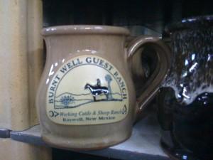More Custom Handmade Round Belly Mugs