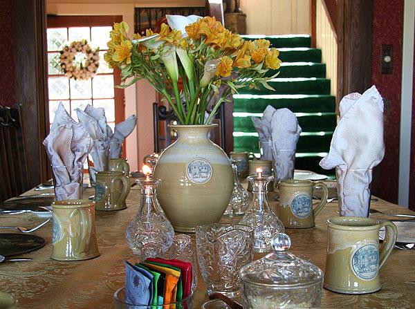 Large Custom Vase