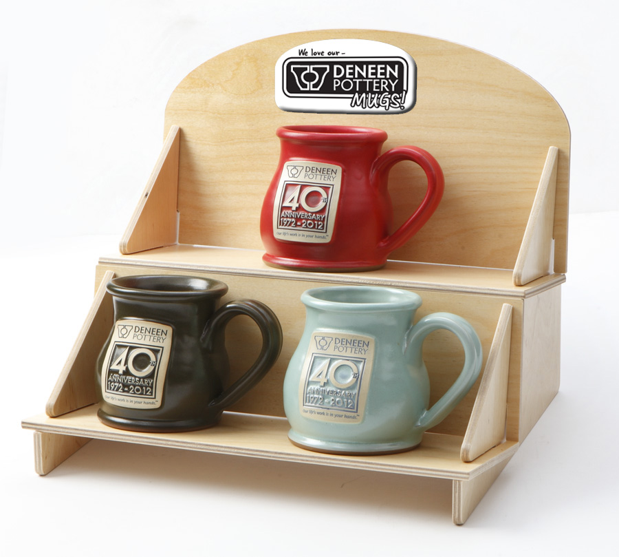 2006 23 mugs sold