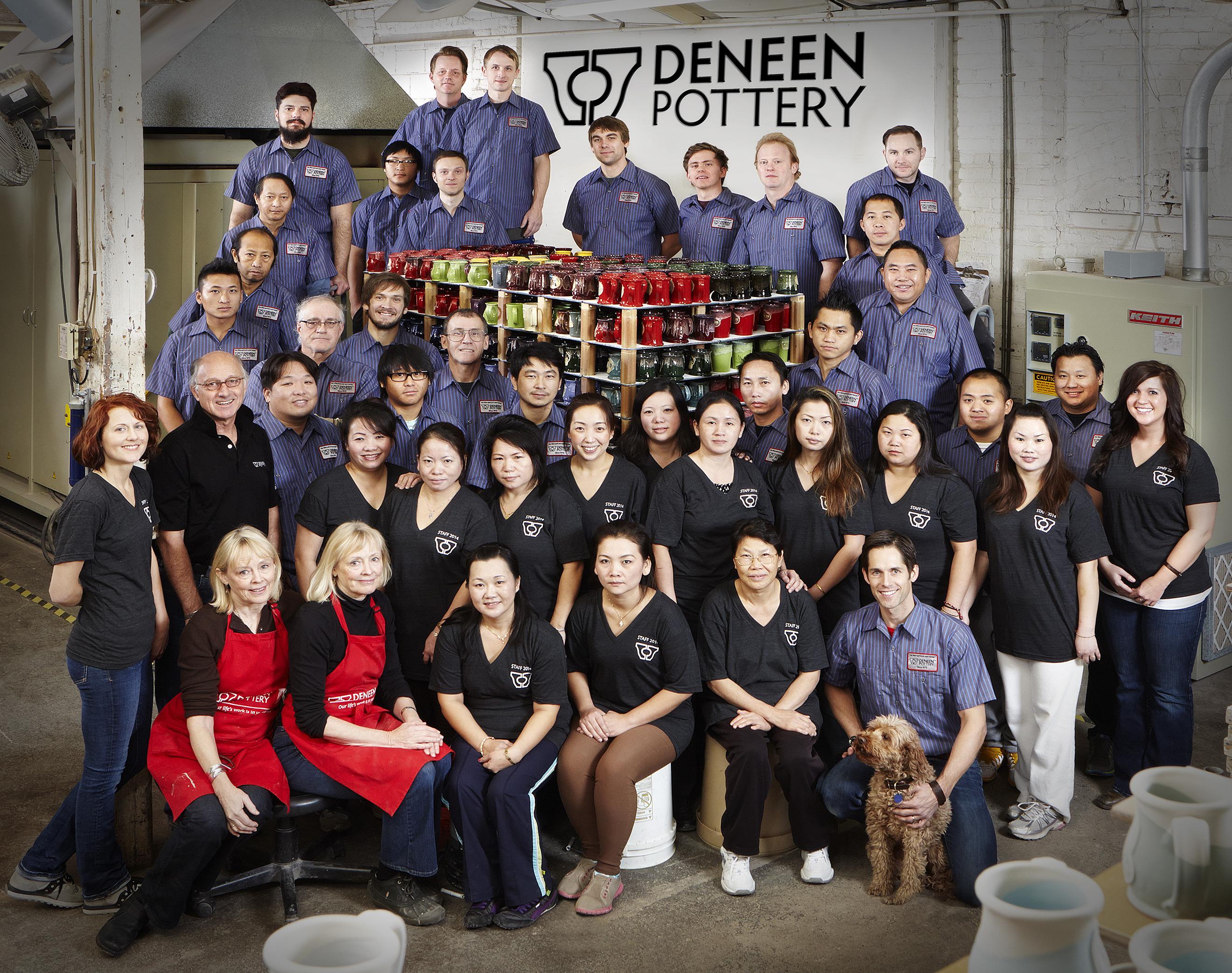 Staff Pic 2013