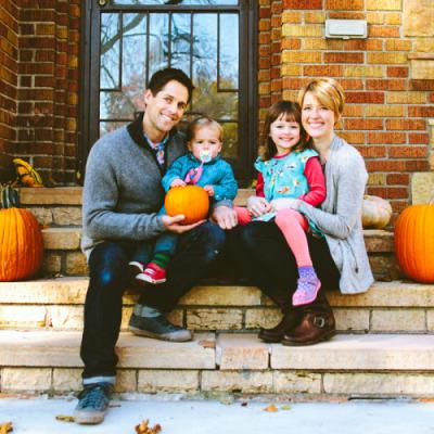 Niles Deneen - Family Pic