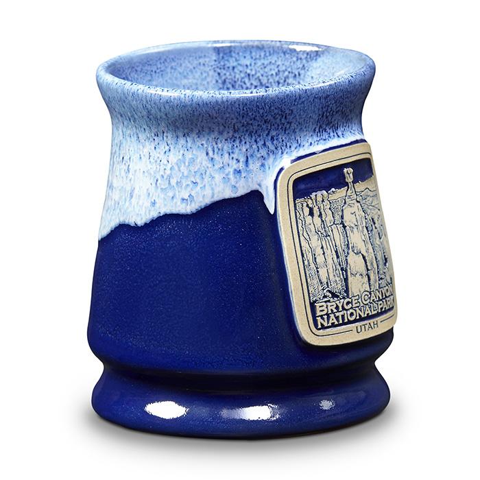 Navy w/Powder Blue White