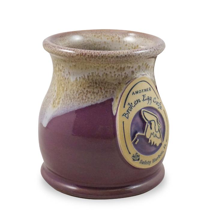 Purple w/Dijon White