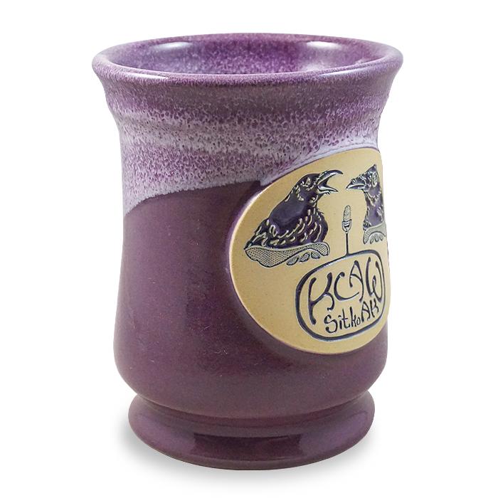 Purple w/Lilac White