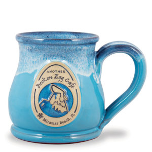 Another Broken Egg <a class='qbutton' href='https://deneenpottery.com/mug-styles/round-belly-mug/'>View More Details</a>