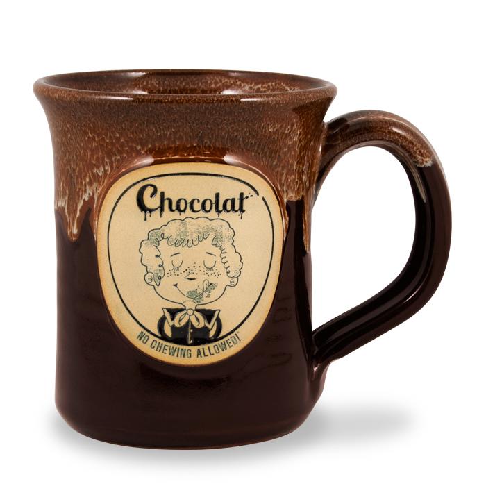 Flare Mug Chocolat