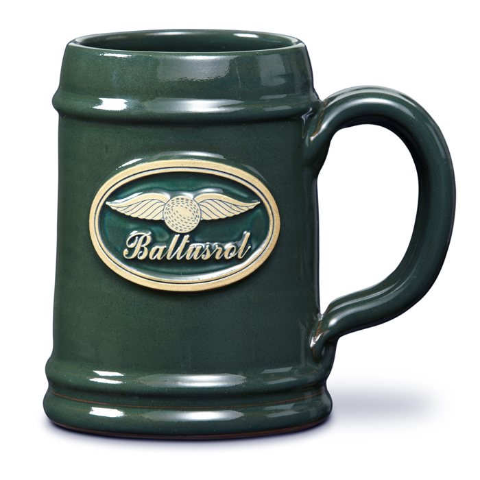 Baltusrol - Straight Tankard - Hunter