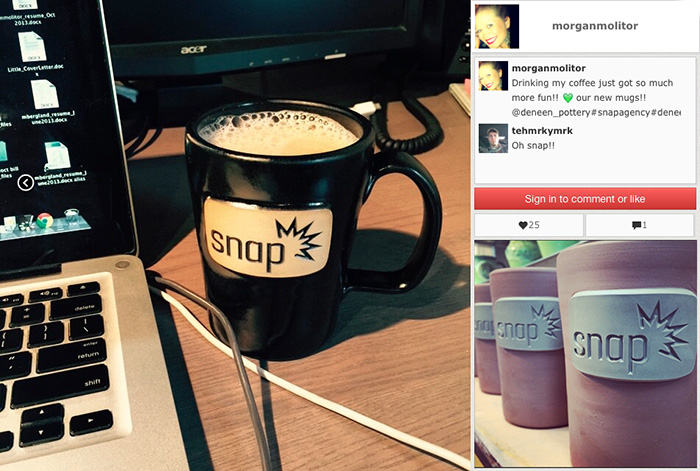 instagram-snap-deneen-mug