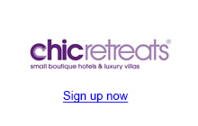 Chic Retreats