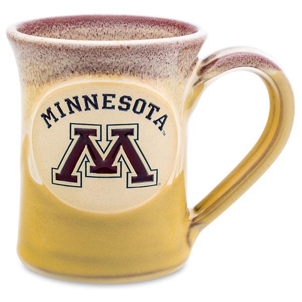 Minnesota Flare Mug