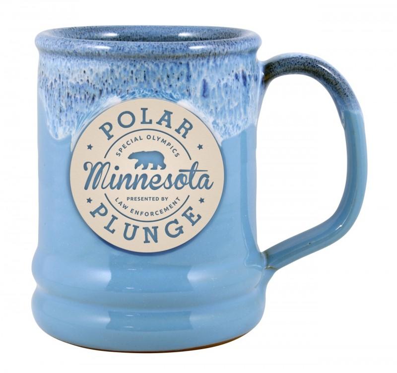 Official Polar Plunge Mug