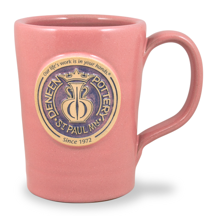 Pink Mugs Firefly Sisterhood Deneen Pottery