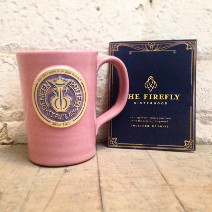 Pink Mugs Firefly Sisterhood