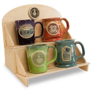 Small Mug Display