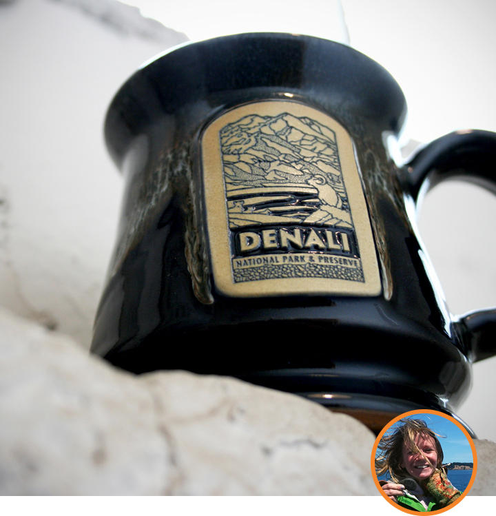 Denali National Park Mugs