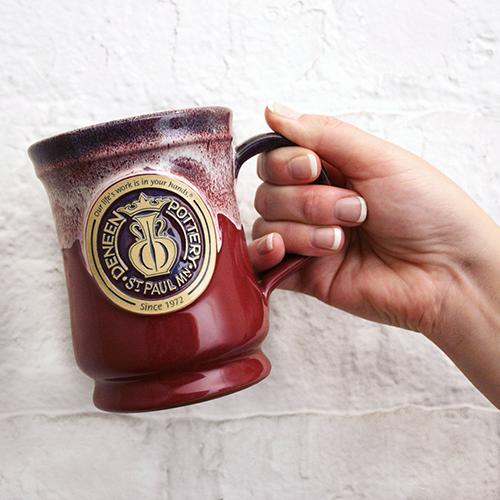 Deneen Pottery Mug