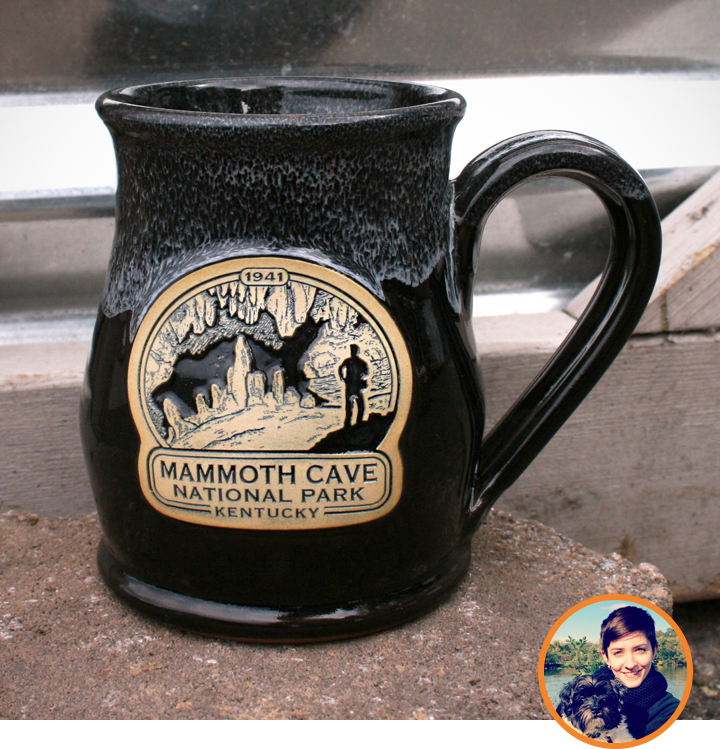Mammoth Cave National Park Mugs
