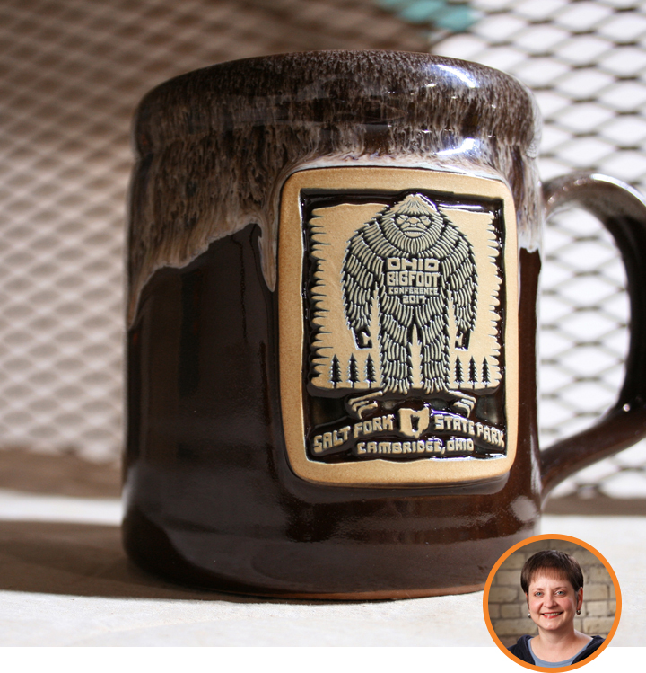 Salt Fork State Park Mugs