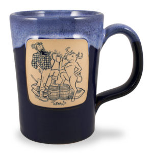Adam Turman Collaboration Mug