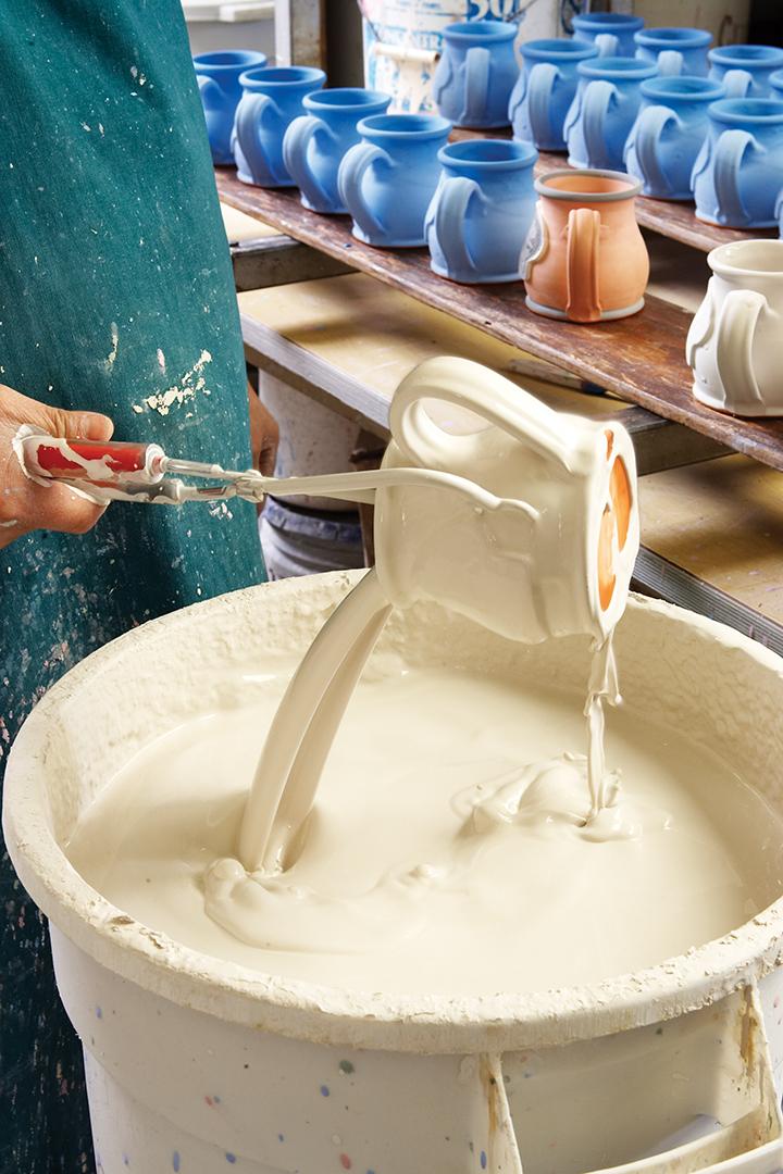 The Surprising Reasons You Need A Stoneware Mug Today Deneen Pottery