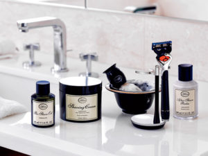mens gift ideas - custom coffee mugs, grooming products