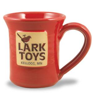 Lark Toys <a class='qbutton' href='https://deneenpottery.com/mug-styles/flare-mug/'><span class='justdetails'>View More </span>Details</a>