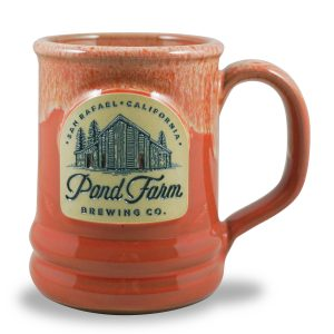 Pond Farm Brewing Co.