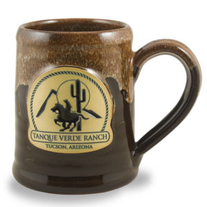 Tanque Verde Ranch <a class='qbutton' href='https://deneenpottery.com/mug-styles/rancher-mug/'>View More Details</a>