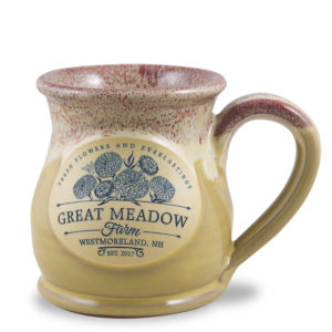 Great Meadow Farm <a class='qbutton' href='https://deneenpottery.com/mug-styles/round-belly-mug/'>View More Details</a>