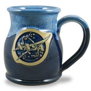 NASA <a class='qbutton' href='https://deneenpottery.com/mug-styles/tall-belly-mug/'>View More Details</a>