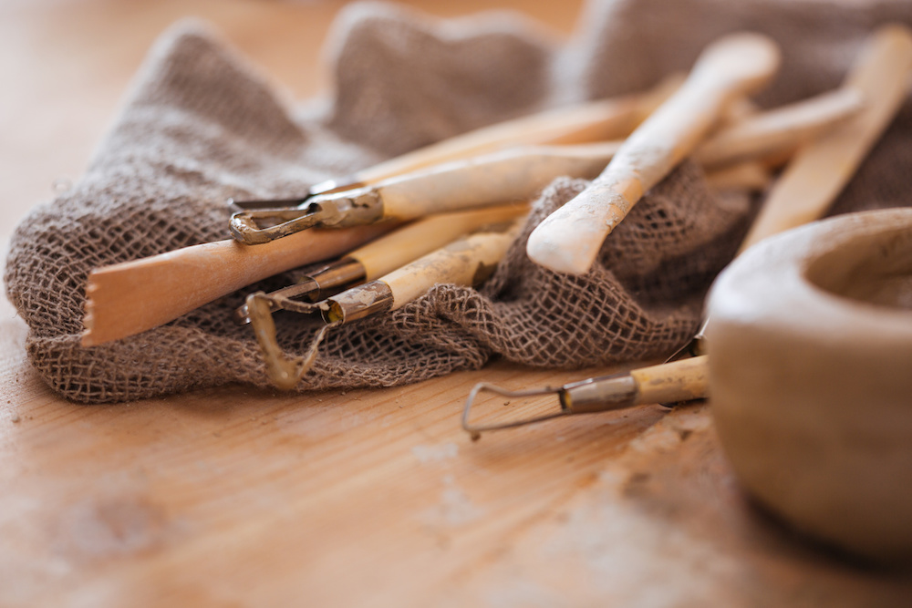 tools for pottery -the ultimate guide to pottery