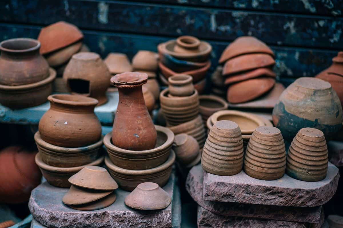 What about pottery resonates so much?