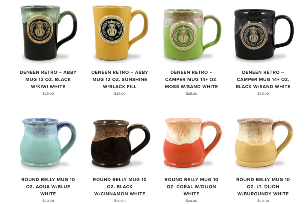 mugs to use for your hot drinks this winter