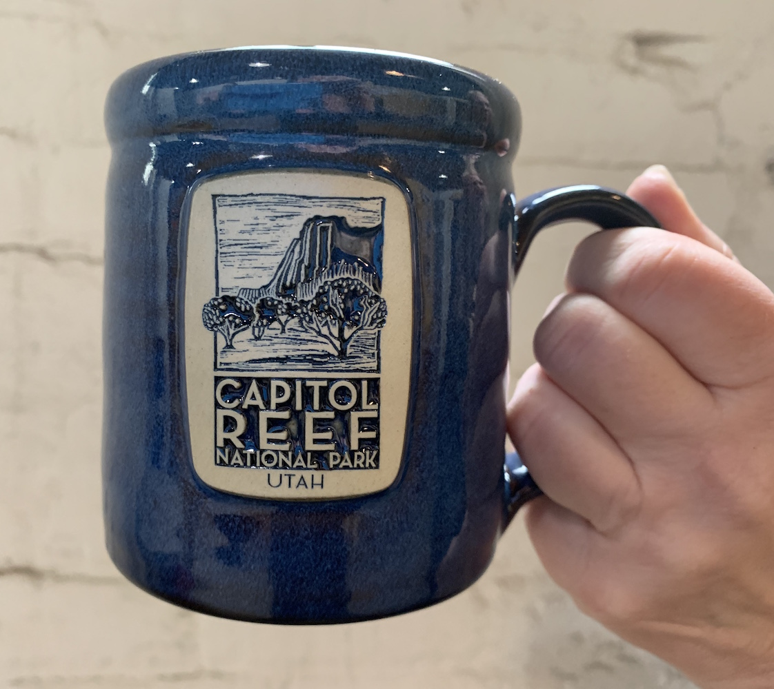 Capitol Reef Mugs