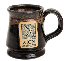 Zion National Park Mugs