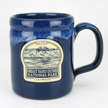 Great Sand Dunes Mugs