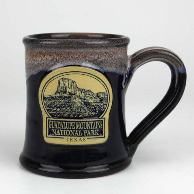 Guadalupe Mountains Mugs