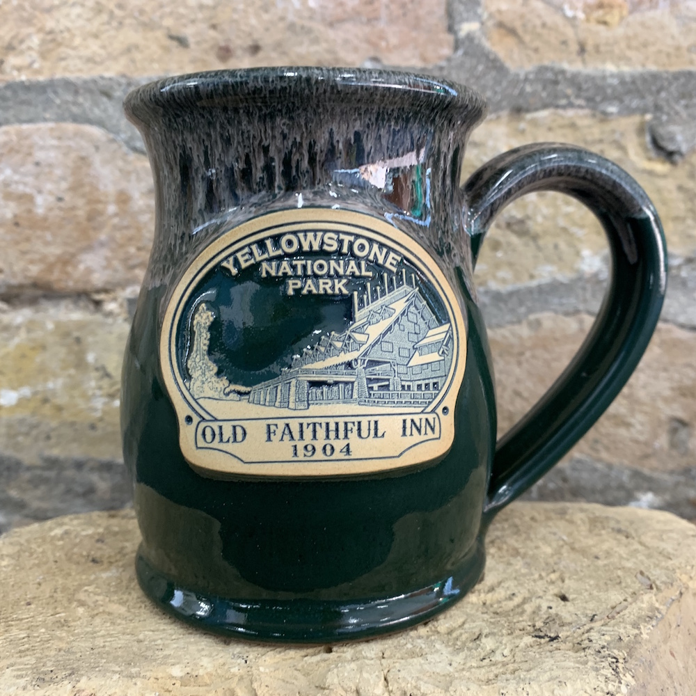 Yellowstone Mugs