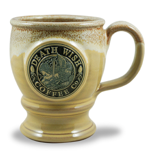 Death Wish Coffe Co.